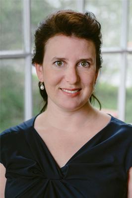 Me Geneviève Gratton, notaire